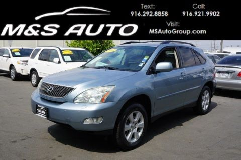 Pre-Owned 2005 Lexus RX 330 RX 330 AWD