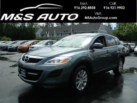 Pre-Owned 2010 Mazda CX-9 Sport SUV 4D FWD Sport Utility