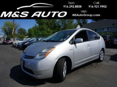 Pre-Owned 2008 Toyota Prius  FWD 4dr Car