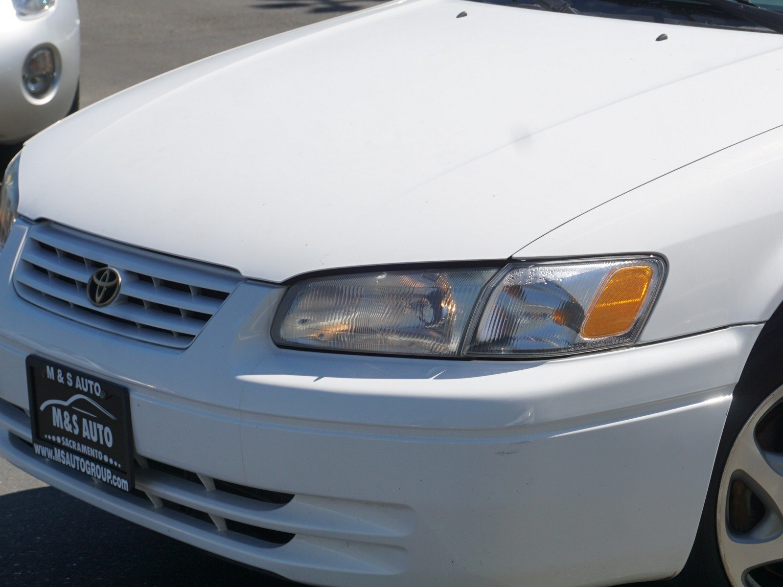 Pre Owned 1999 Toyota Camry Le 4dr Car In Sacramento A22989 M And 99 Fuel Filter